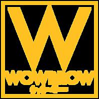 WOWBROW logo. Norges ledende innen Microblading og bryn
