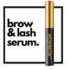 bryn og vippe serum fra wowbrow