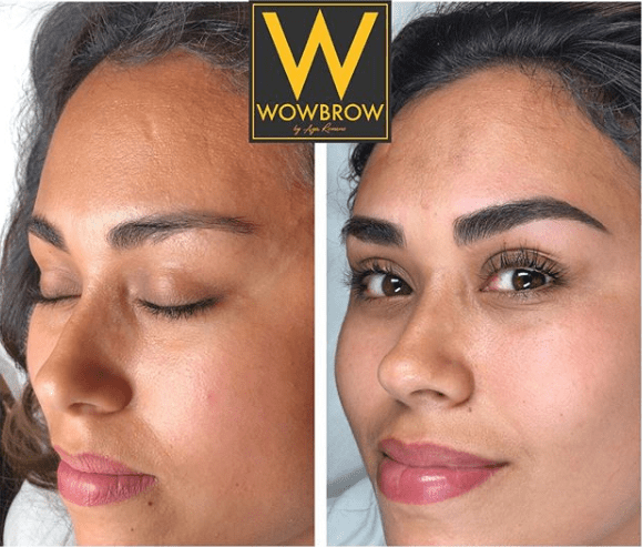 Microblading norway wowbrow