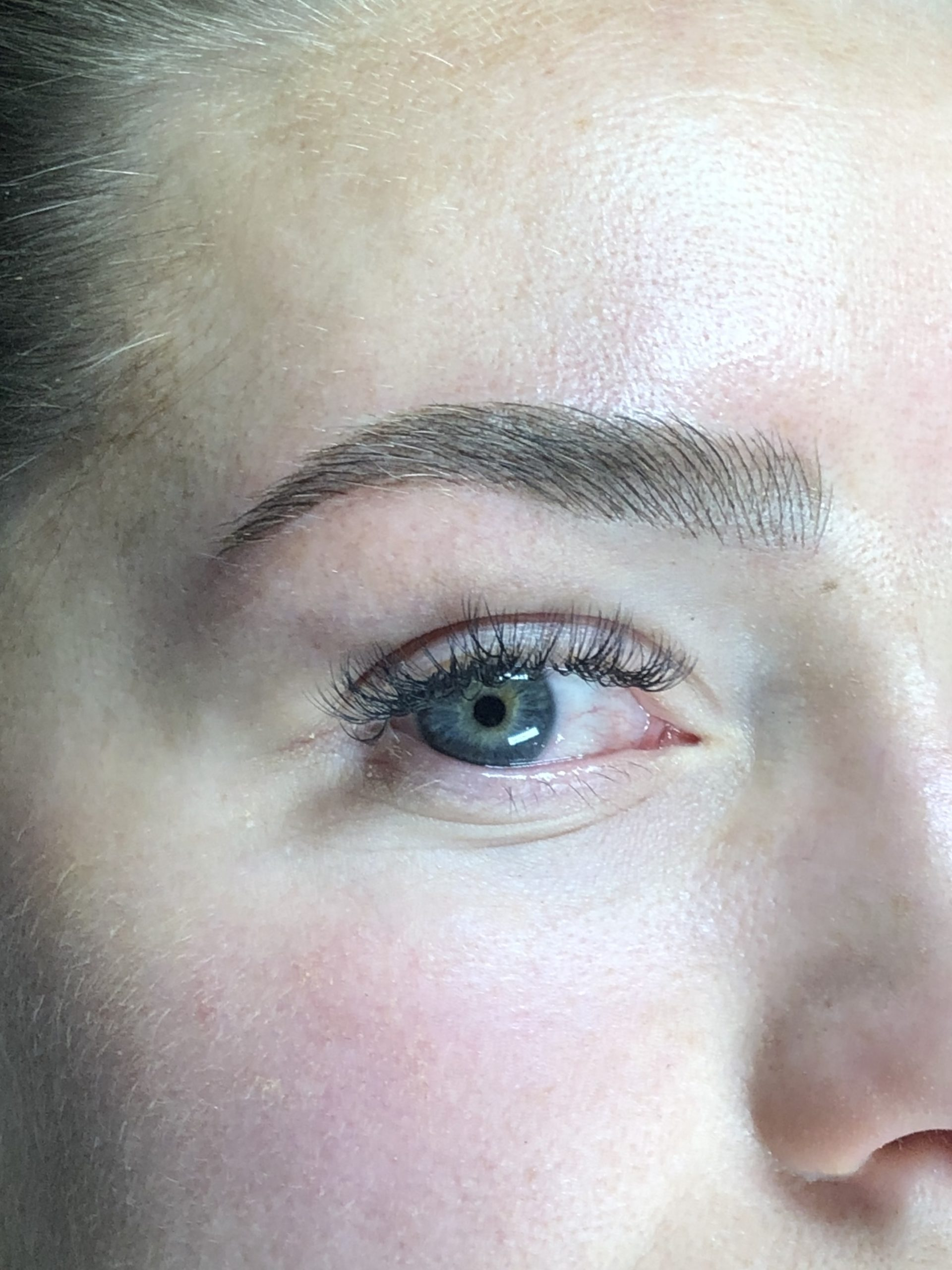 microblading etter